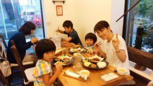 子ども食堂① (4)